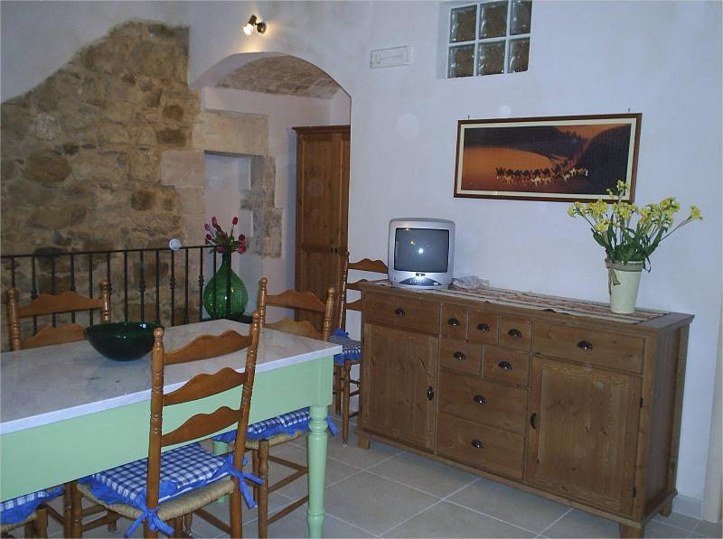 Antica Ibla, vacation rental in Ragusa