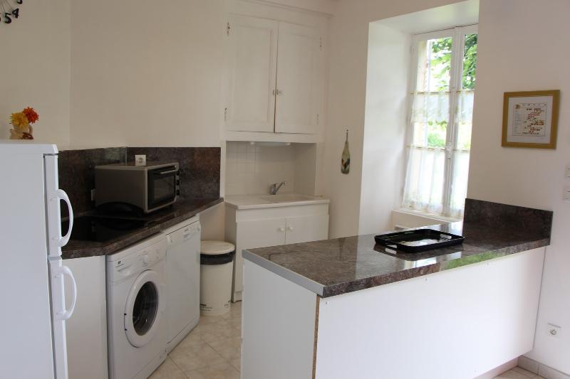 Gîte La Renarderie, près de Pouilly-sur-Loire, la Charité-sur-Loire, Sancerre, vacation rental in Pouilly sur Loire