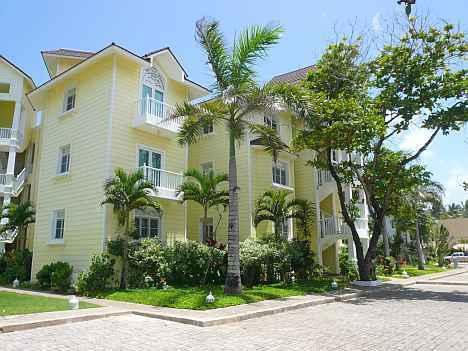 Condominium Victorian – semesterbostad i Las Canas