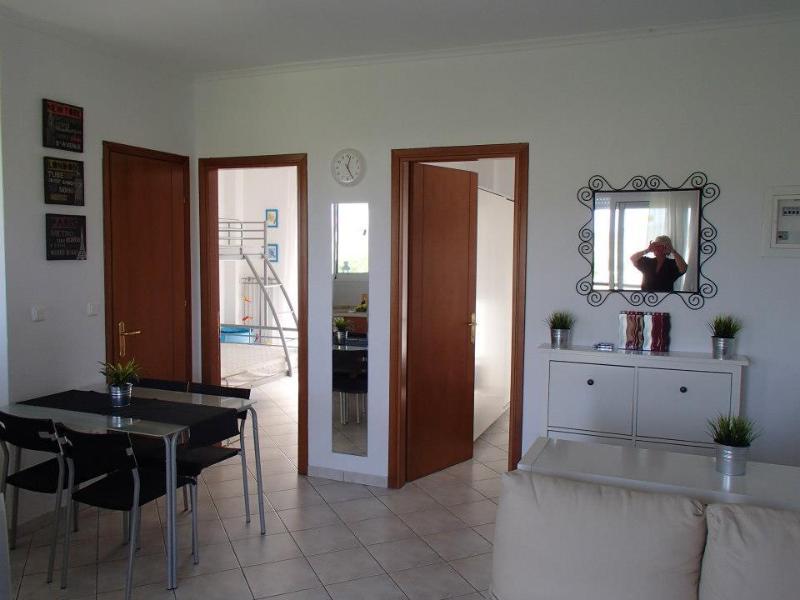 POSIDI-KALANDRA 5P NEW APPT, holiday rental in Fourka
