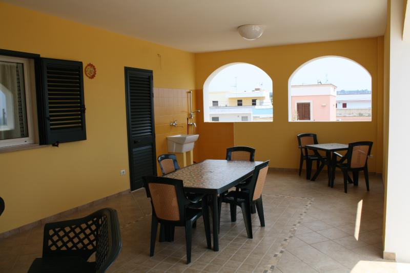 CASA JACQUELINE, vacation rental in Pescoluse