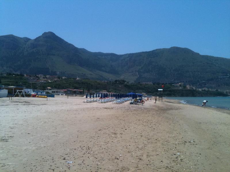 Spiaggia di Castellammare