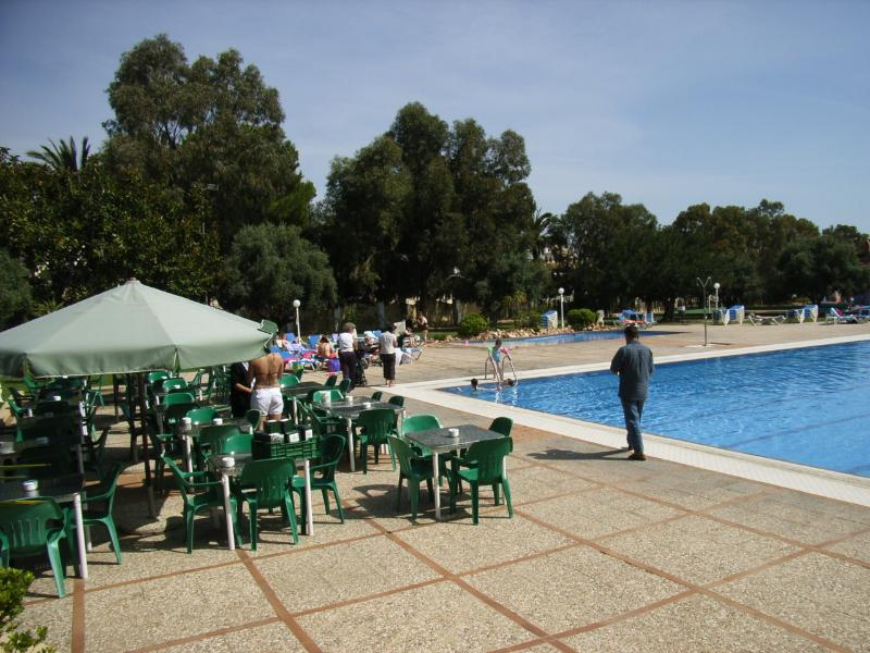 Orihuela Costa Resort - Excellent facilities just 10 mins walk from the house