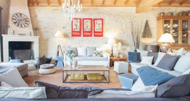 B&B Chambresenvigne around St Emilion 2, vacation rental in Auriolles