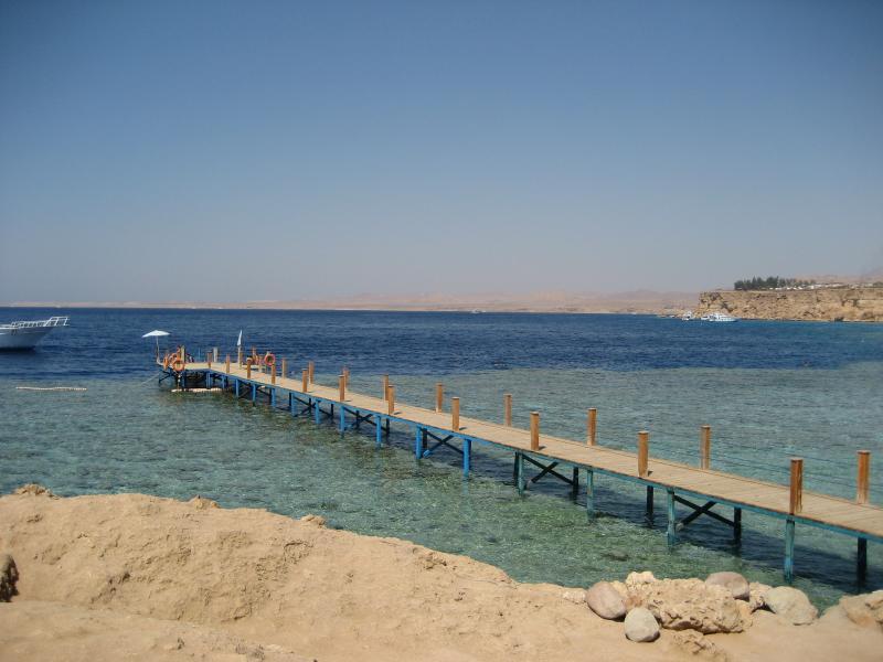 El Fanar beach