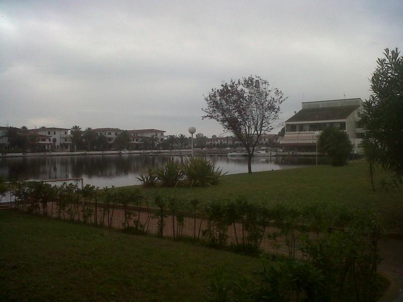 casa al mare, holiday rental in Davoli