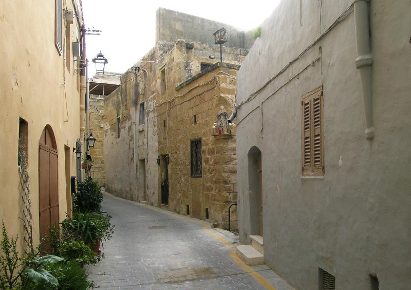 The House at 40 Triq il-Karmnu