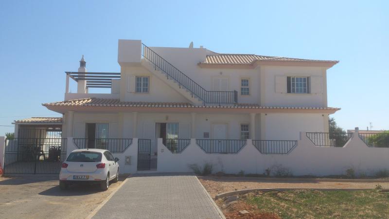 Casa Arte Nova, Fuzeta