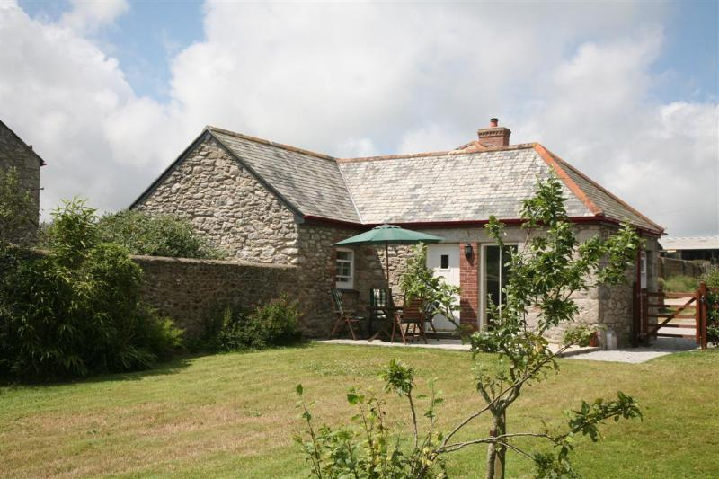 Foxglove Cottage, holiday rental in Come to Good