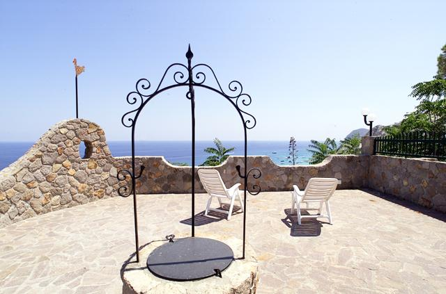 MISTRAL RESIDENCE- PORTYNORD, vacation rental in Aeolian Islands