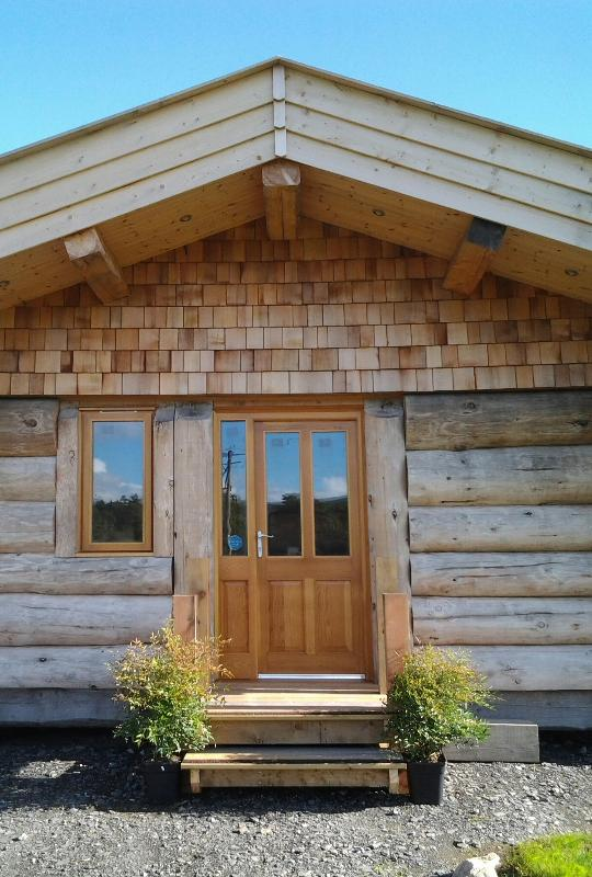 Guardswood Cabin
