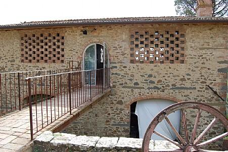 Rinaldi Villa Sleeps 2 with Pool and WiFi - 5228702, casa vacanza a San Michele a Torri