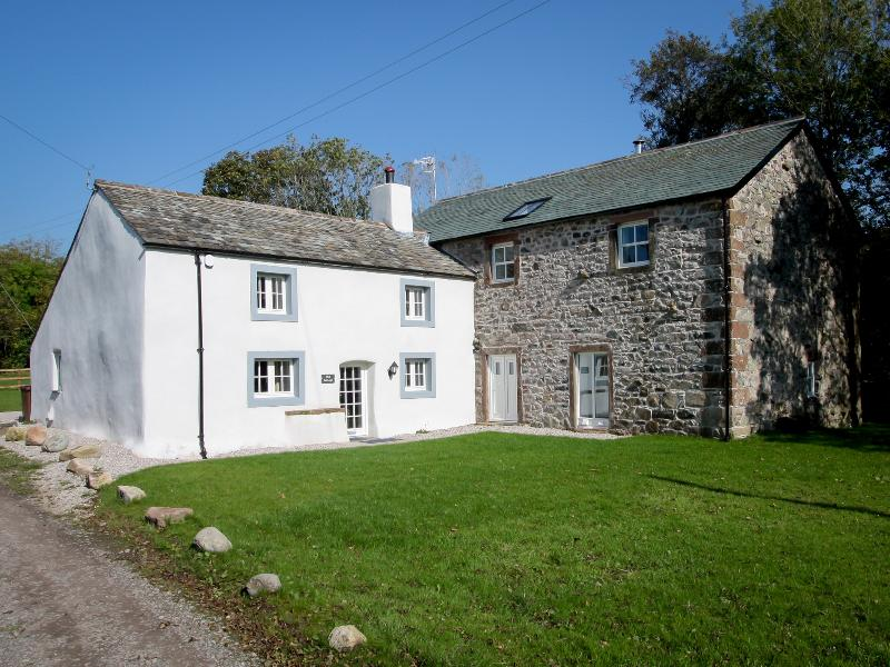 Mill Cottage in Wasdale offers high standard group accommodation for 10 people.