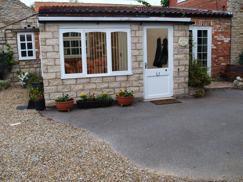 Horseshoe Cottage, holiday rental in Pickering