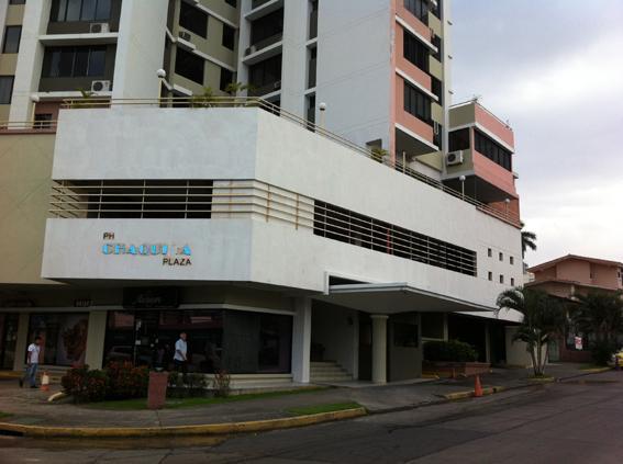 CHAQUIRA PLAZA, holiday rental in Panama Province