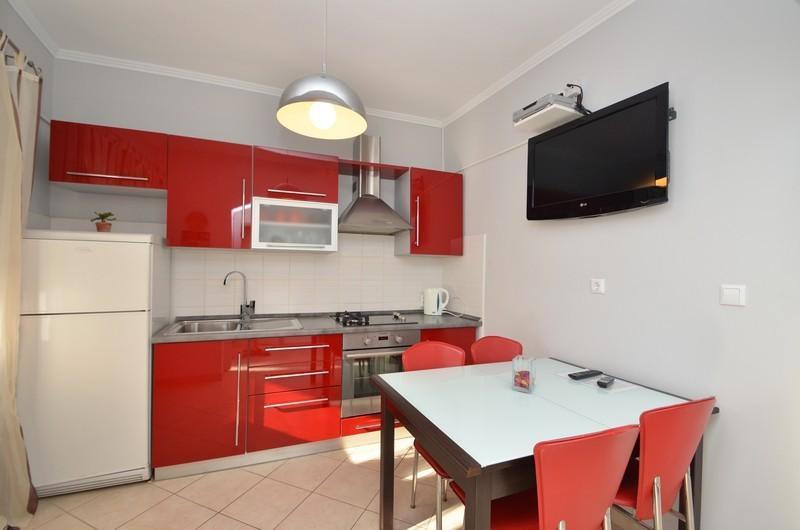 MT Residence - App Paris, holiday rental in Zavalatica