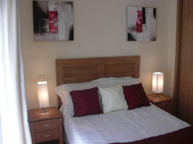 Luxurious Double Bedroom with ensuite and large terrace, Ideal for sunbathing!