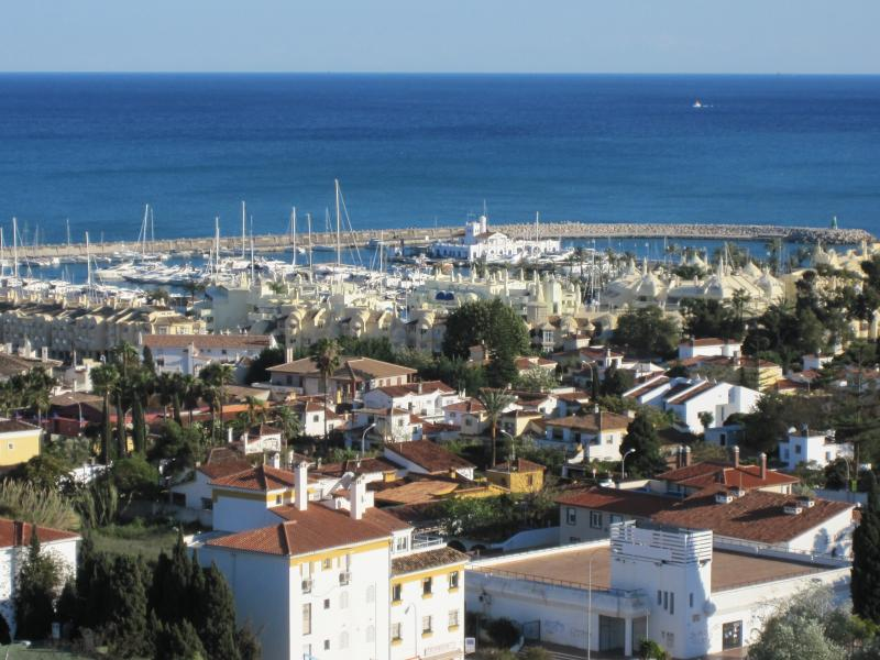 Duquesa at Benalmádena Costa, holiday rental in Benalmadena