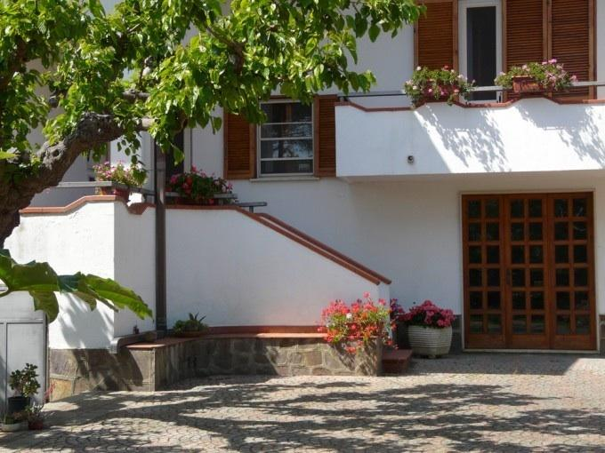 La Quercia, holiday rental in Piano-Vetrale
