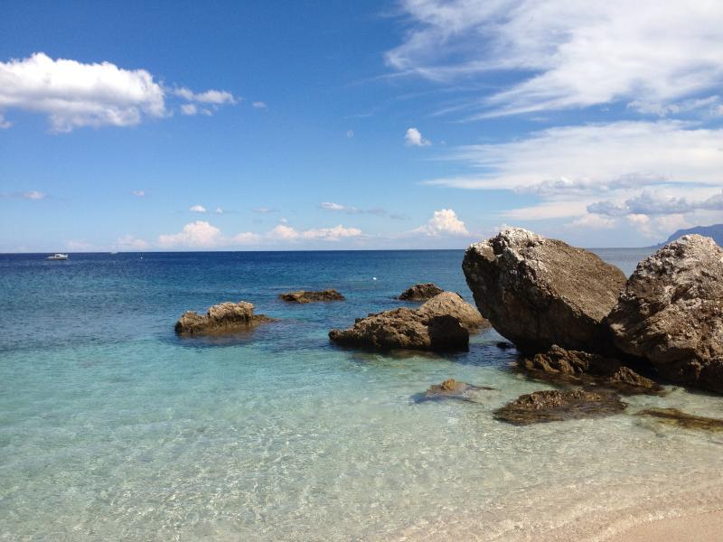 villa al mare, holiday rental in Castellammare del Golfo
