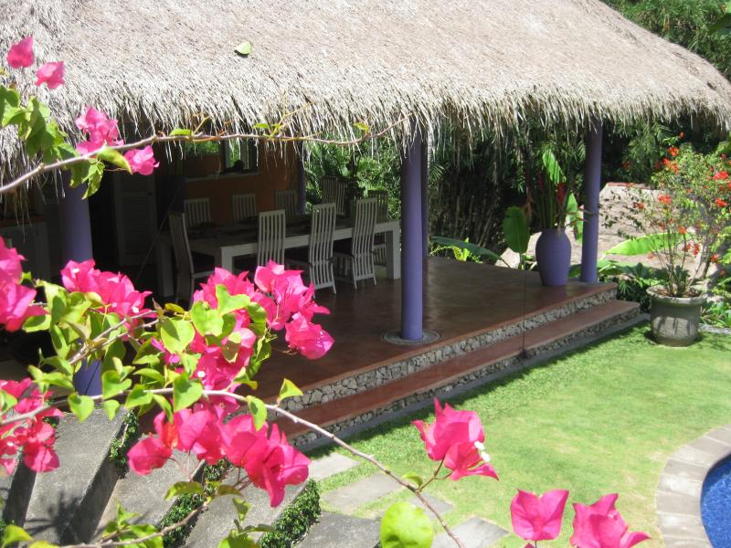 VILLA CEPAKA BED & BREAKFAST, holiday rental in Tanah Lot