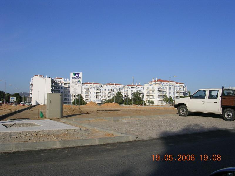 'Ein Nora' Apartments