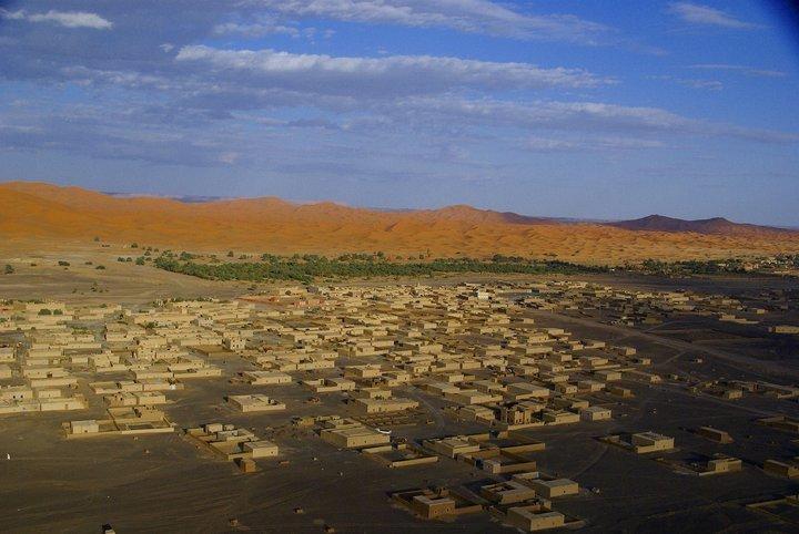 Camel Trek Bivouac, casa vacanza a Rissani