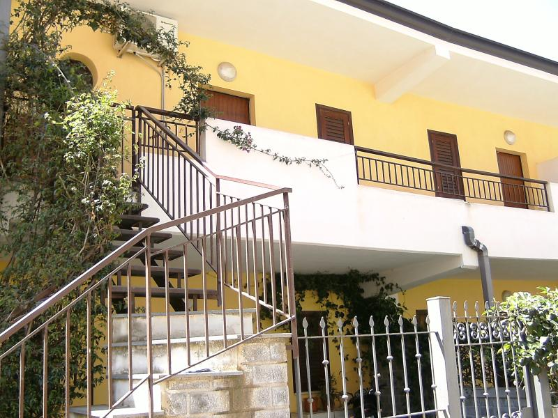Casa Vacanza da Rosa, vacation rental in Letojanni