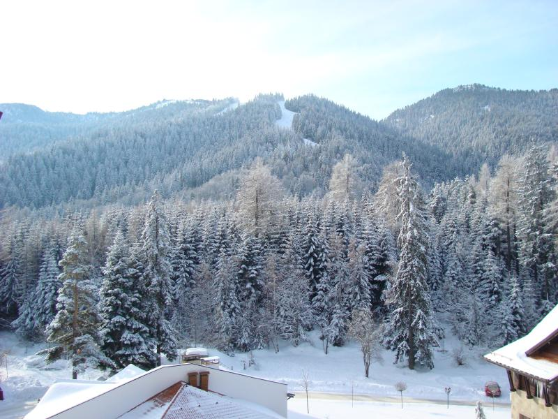 Semiramida Gardens, vacation rental in Borovets