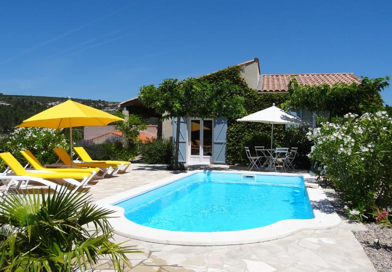 'Carignan'  Villa