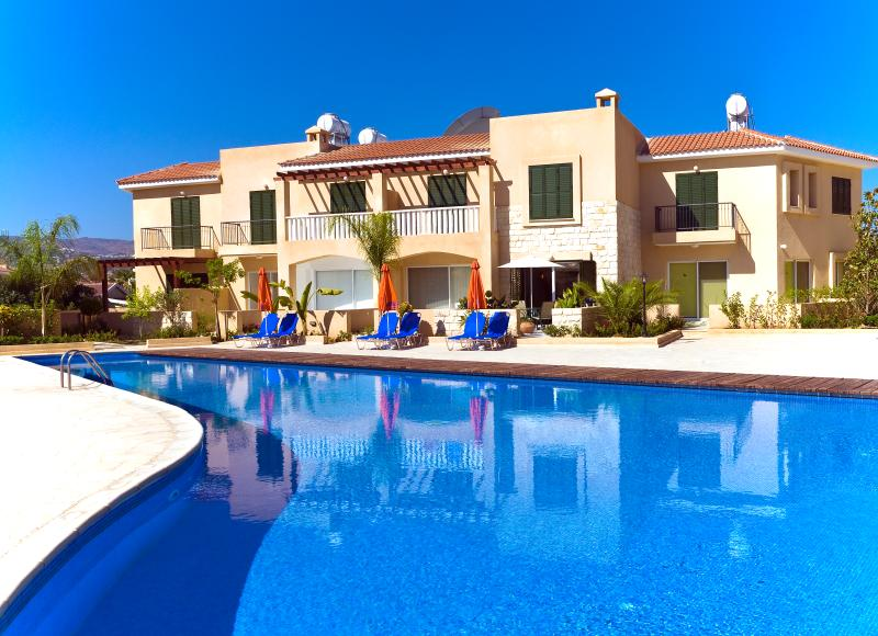 Polis gardens, holiday rental in Paphos District