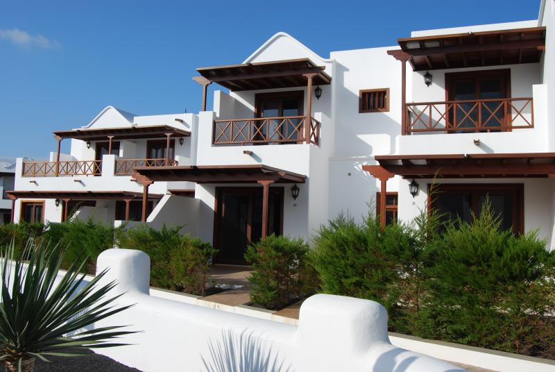 Casa Aguilera with private terrace and balcony