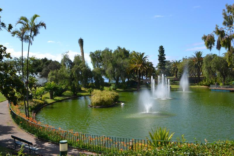 St Caterina Gardens, just 5 min away
