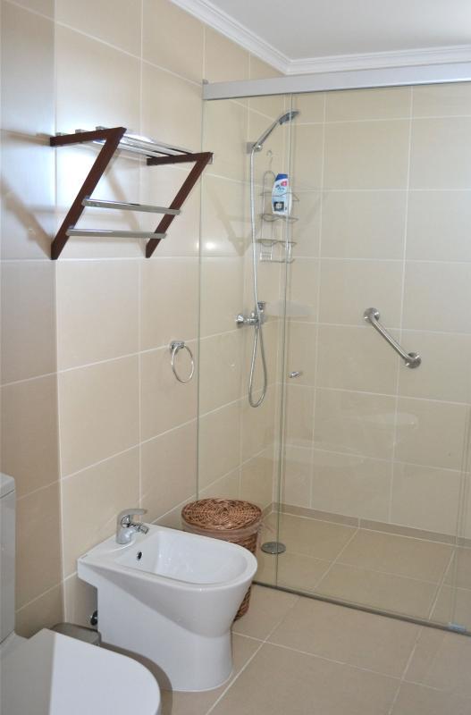 Bedroom 1 has a brand new en-suit bathroom - Spacious & comfortable.