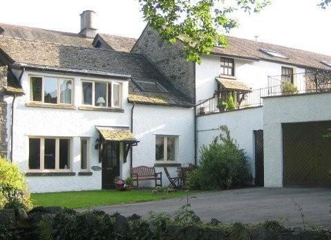 Idyllic rural retreat - Lake District National Park