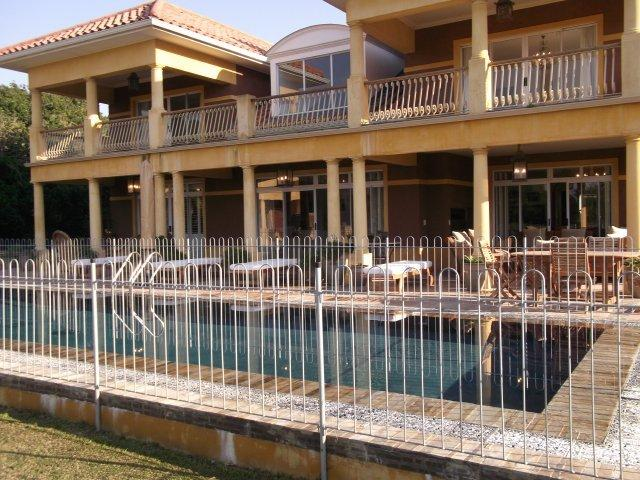 Mussel River House, holiday rental in Caledon