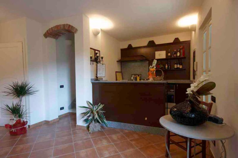 Cascina Domina, vacation rental in Arignano