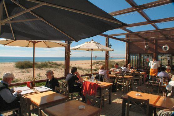 Alvor Beach Restaurant