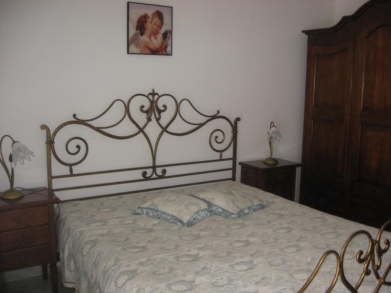 Luxury apartment in Otranto, holiday rental in Otranto