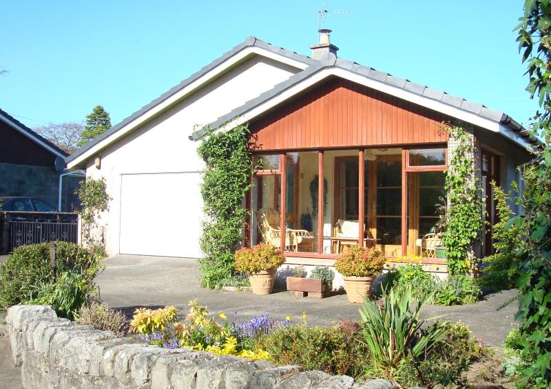 Tigh na Cree, vacation rental in Newton Stewart
