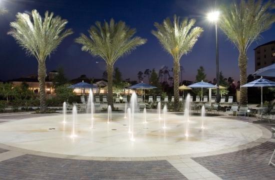 Kiddie Fountains