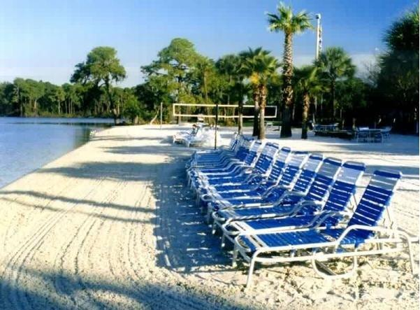 Onsite Beach