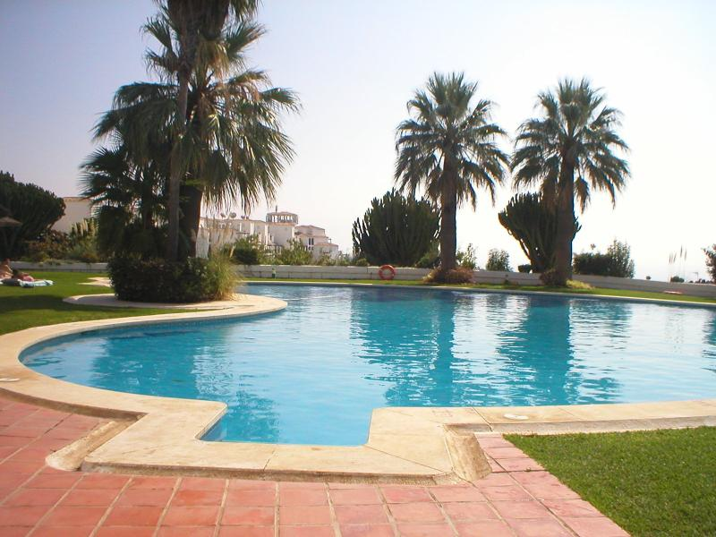 Los Colinas de Calahonda, vacation rental in Sitio de Calahonda