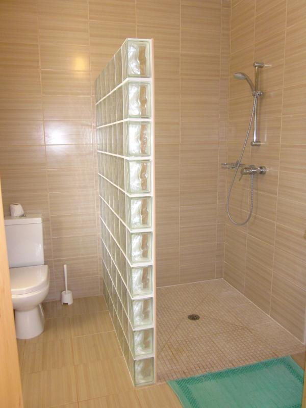 Bathroom with Disabled Access