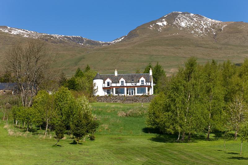 Craggantoul House