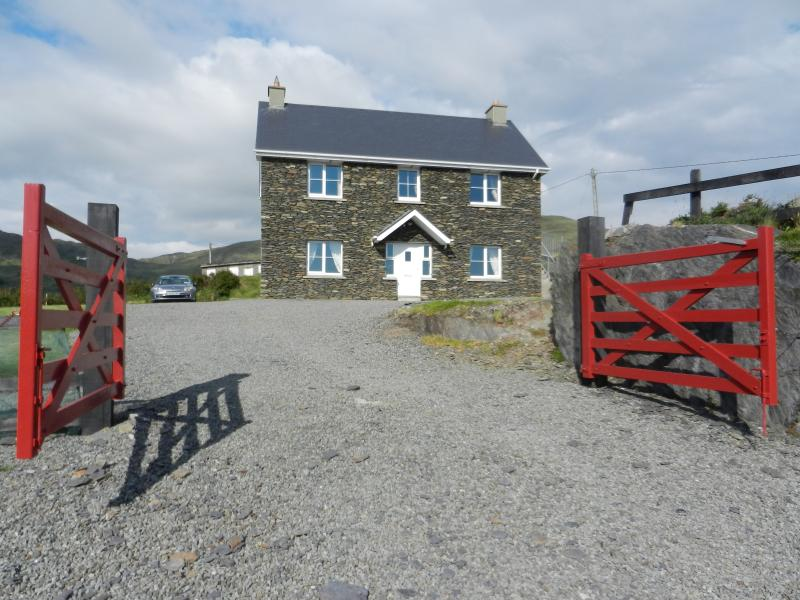 Twomey's Lodge, holiday rental in Castletownbere