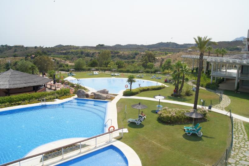 Unique country club resort, location de vacances à Estepona