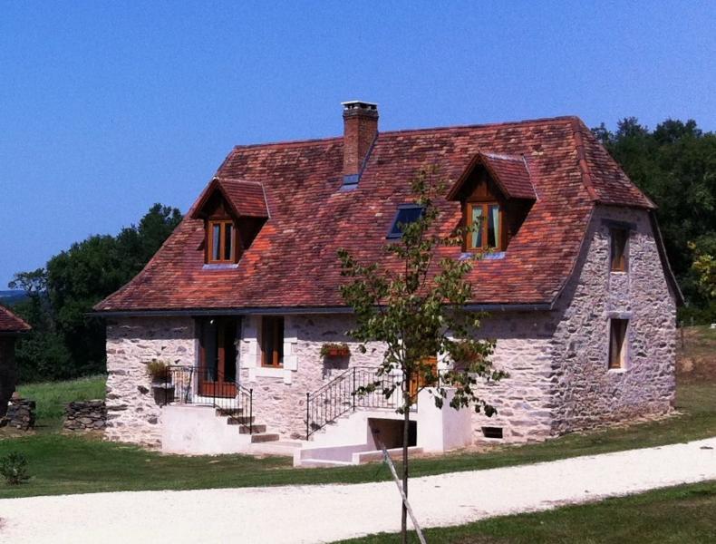 The Perigordian Cottage
