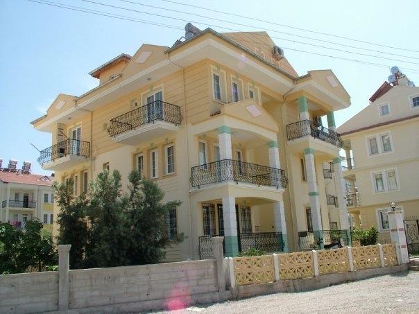 Ayse Hanim Apartments, Tasyaka, Fethiye.