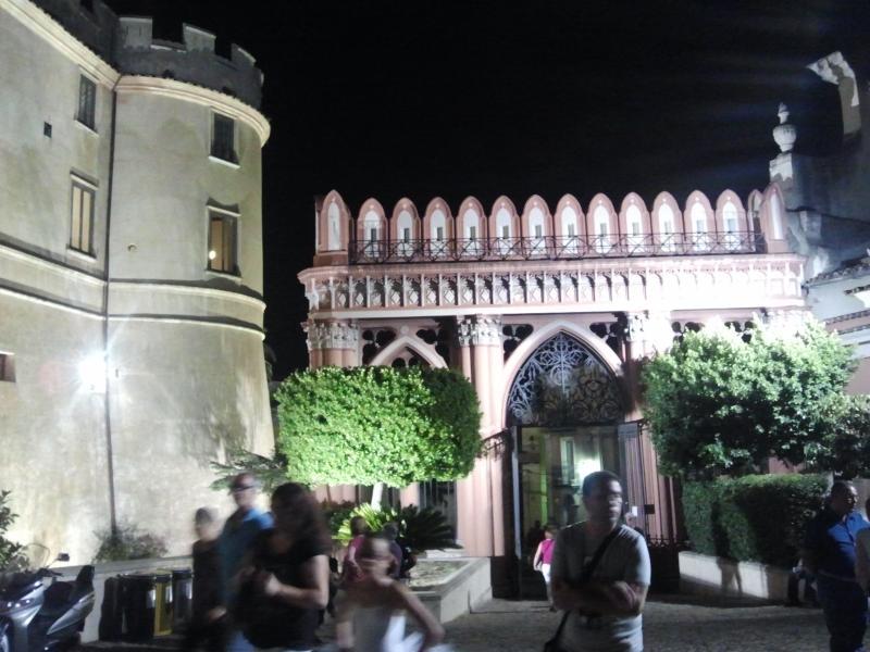 CORIGLIANO CALABRO CASTELLO DUCALE
